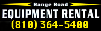 Range Road Equipment Rent Port Huron MI Coupon